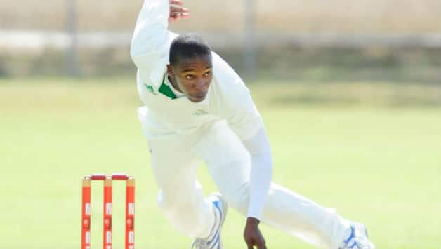 Mthokozisi Shezi bowled superbly for Dolphins © Getty Images (File Photo)