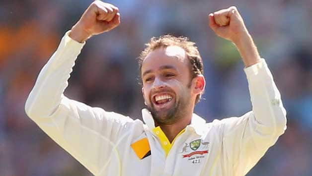Nathan Lyon © Getty Images