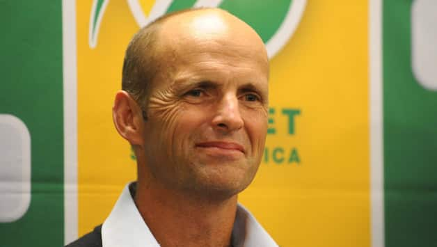 Gary Kirsten said he loves being with an international team but unfortunately the demands of it did not suit where he wanted to be, which was with his family © Getty Images