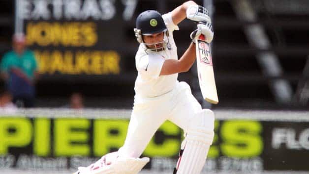 Rohit Sharma happy with India's performance in warm-up match against New Zealand XI