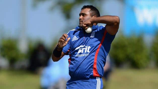 Samit Patel's base price was high © Getty Images
