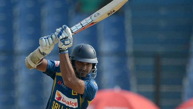 Kumar Sangakkara has been placed in top category in terms of contact list © AFP