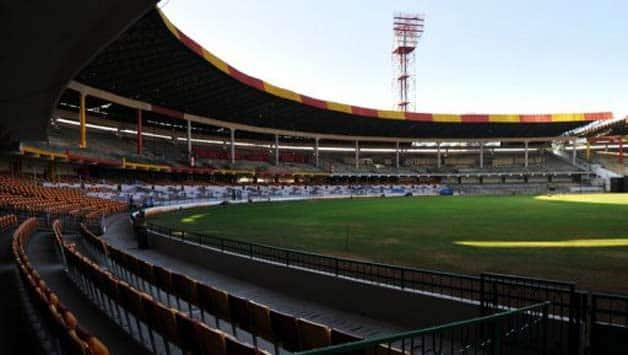 India Under-19 dominated Scotland Under-19 after the latter chose to bat © AFP (Representational Image)