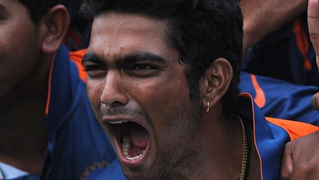Vijay Zol © Getty Images
