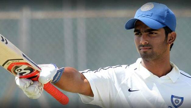 Vijay Zol  Photo Courtesy: Vijay Zol's facebook page