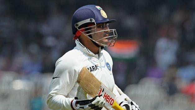 Virender Swhwag will be captaining © PTI