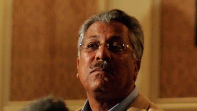 Zaheer Abbas is Pakistan's manager © Getty Images