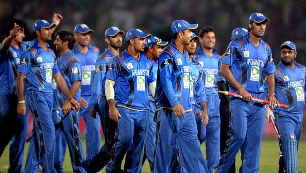 Afghanistan will be looking to affect the biggest upset of the tournament so far, after registering their biggest win so far, against Bangladesh © AFP
