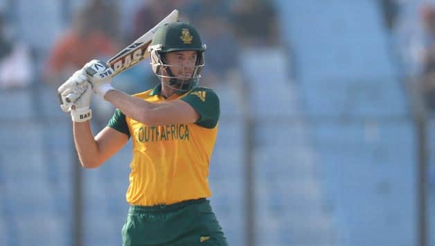 South Africa have won both their matches so far © Getty Images