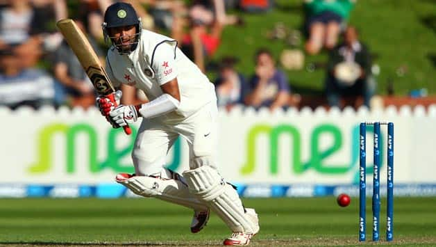 If we are to go by the numbers, Cheteshwar Pujara should have played more ODIs so far than both Ajinkya Rahane and Rohit Sharma © Getty Images