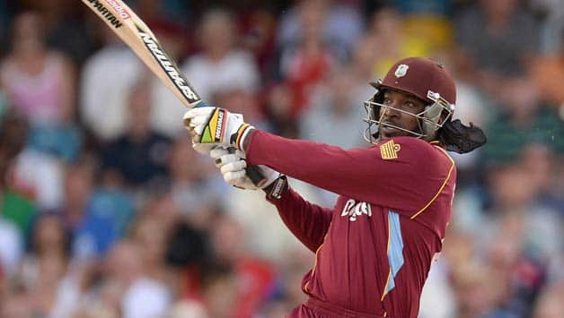 West Indies will look up to Chris Gayle to do well © Getty Images (File Photo)