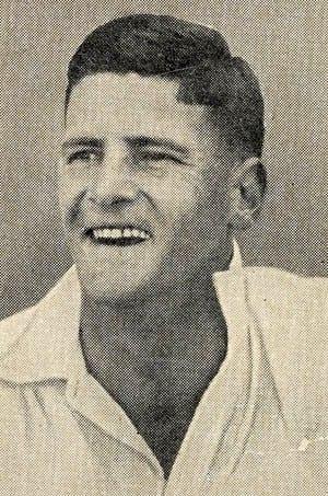 Chuck Fleetwood-Smith Photo Courtesy - Wikipedia
