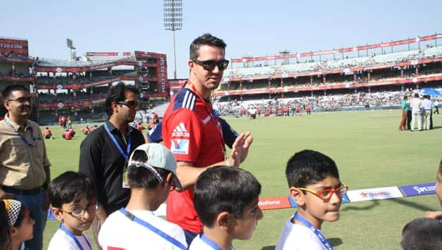 Delhi Dardevils not bothered about Kevin Pietersen's history with England
