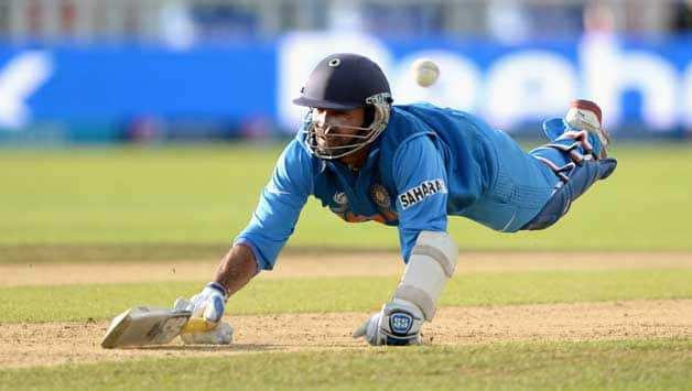 Dinesh Karthik needs to realise that time may be running out on his international career if he doesn't perform upto the mark © Getty Images (File Photo)