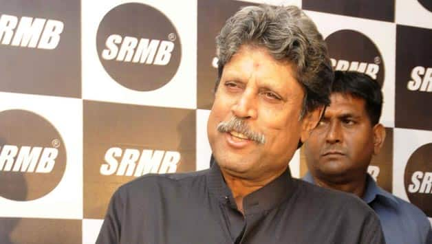 Kapil Dev has expressed shock on Subrata Roy's arrest © IANS