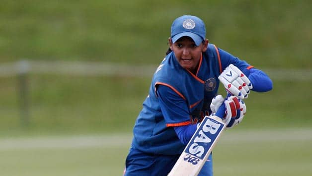 Harmanpreet Kaur top scored with 71 for India © Getty Images (File photo)