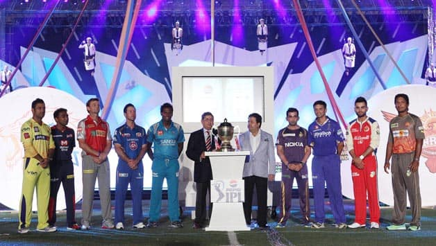 Bangladesh and UAE have emerged as front-runners for alternate venues for IPL © IANS