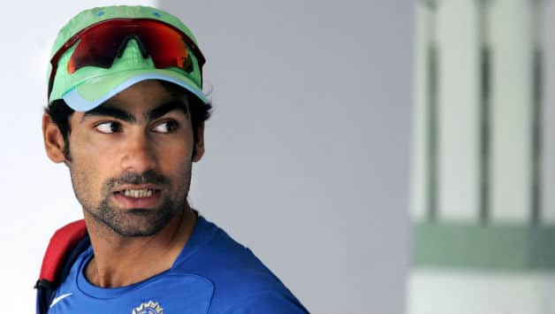 Mohammad Kaif played 125 ODIs and 13 Tests for India © AFP