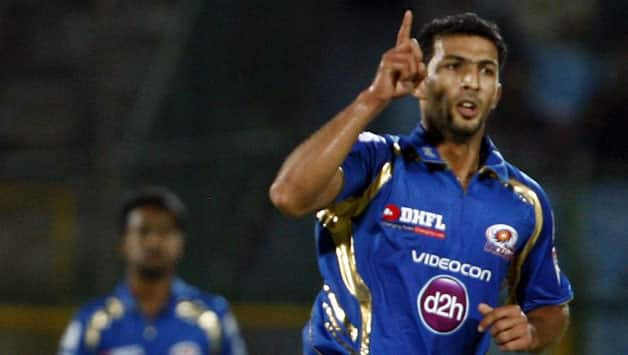 Rishi Dhawan was picked by the Kings XI Punjab for Rs 3 crores © IANS