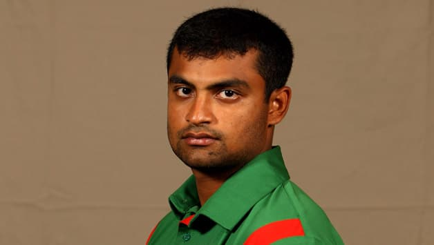 Tamim Iqbal © Getty Images