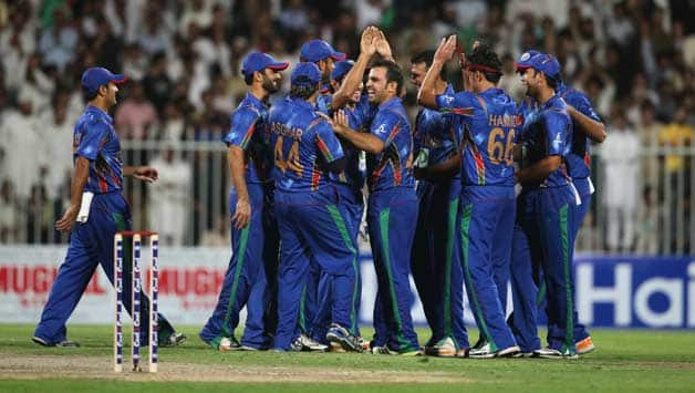 Afghanistan has qualified for the 2015 World Cup © Getty Images