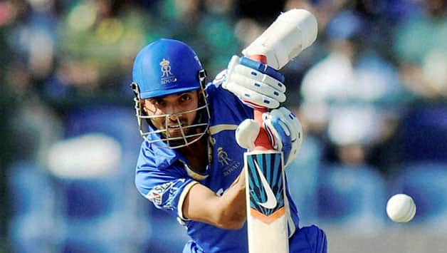Ajinkya Rahane © PTI (File Photo)