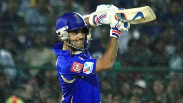 Ajinkya Rahane scored 59 © IANS (File Photo)