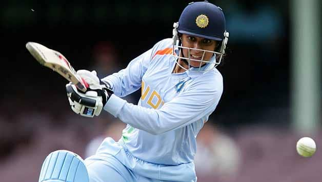 Anjum Chopra © Getty Images