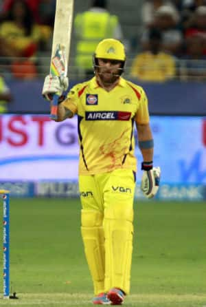 Brendon McCullum has been in fine form in IPL 2014 © IANS