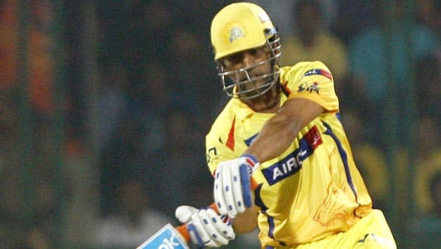 MS Dhoni-led CSK setup have made a fine start to IPL 7 © IANS (File Photo)