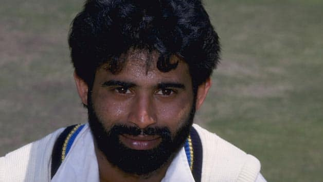 Chetan Sharma is remembered for that fateful six off the last ball at Sharjah © Getty Images