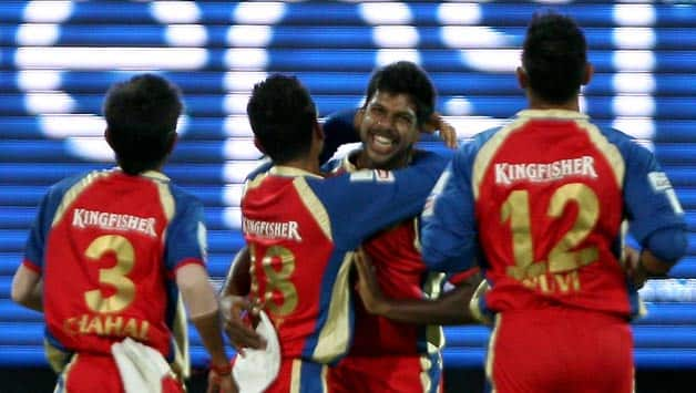 The Royal Challengers Bangalore have won both their matches of IPL 2014 © IANS