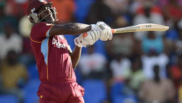 Darren-Sammy-of-the-West-Indies-bats-during-the-3rd-One-Day-International-between-the-West-I