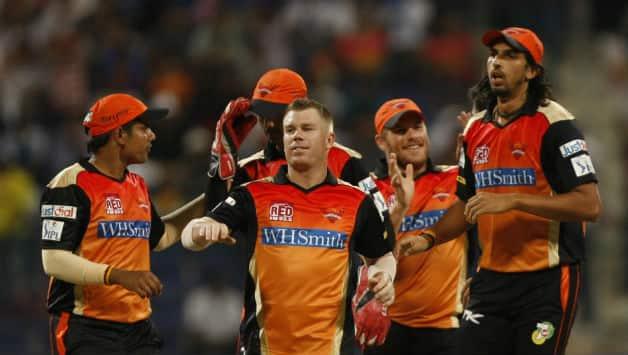 Sunrisers Hyderabad have been below par in IPL 7 © IANS