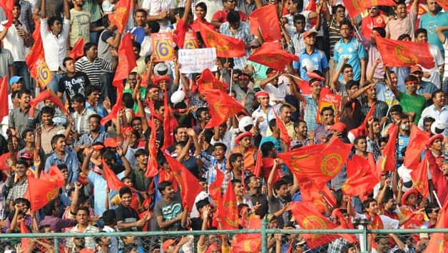 Fans can be a part of the IPL this year © IANS