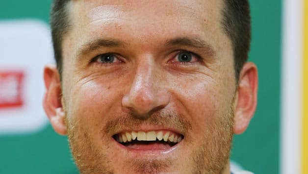 Graeme Smith © Getty Images