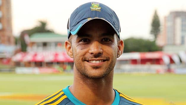 JP Duminy © Getty Images