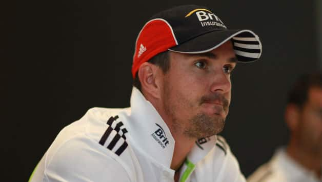 Kevin Pietersen © Getty Images
