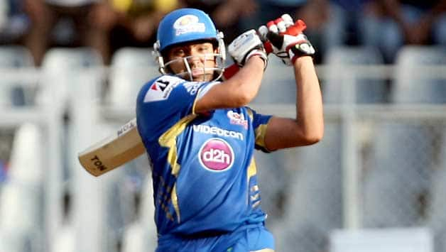 Rohit Sharma will look to extend his golden run as MI captain © IANS
