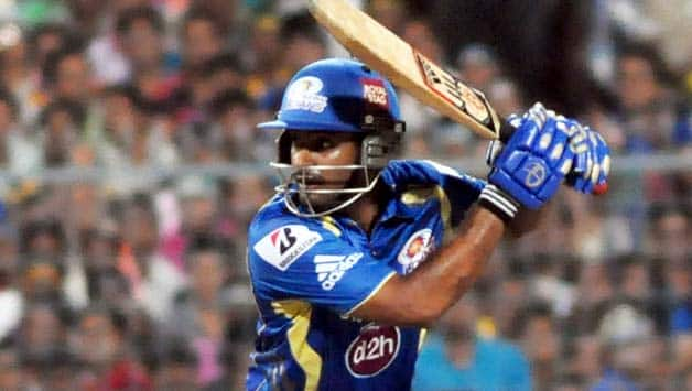 Ambati Rayudu © IANS (File Photo)