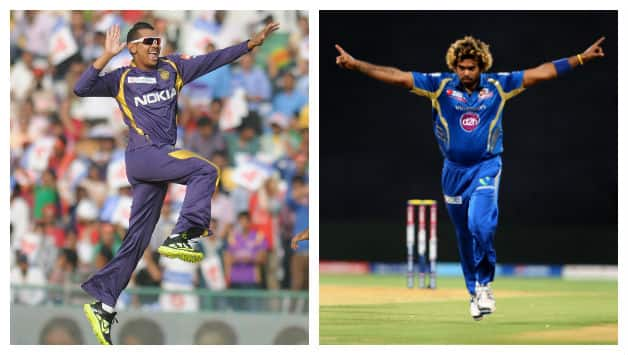 Mumbai Indians vs Kolkata Knight Riders IPL 2014: Stats comparison of bowlers