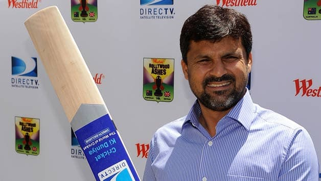 Moin Khan said India's meticulous planning and the mental strength of their players has taken them to a new level © Getty Images