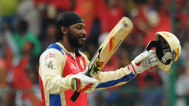 Chris Gayle can be devastating on the bowlers in the T20 format © IANS
