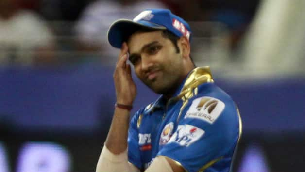 Rohit Sharma will be looking to lead from the front and win MI its first game of IPL 7 © IANS