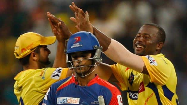 Chennai Super Kings were back to their winning ways in their last match © IANS