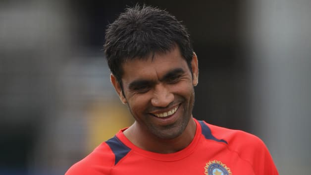 Munaf Patel last played for India in 2011 © Getty Images