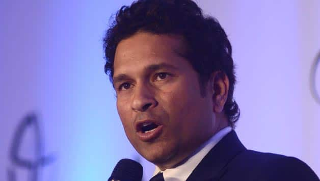 Sachin Tendulkar retired from