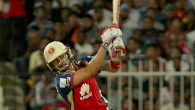 Virat Kohli will look to lead from the front for RCB © IANS