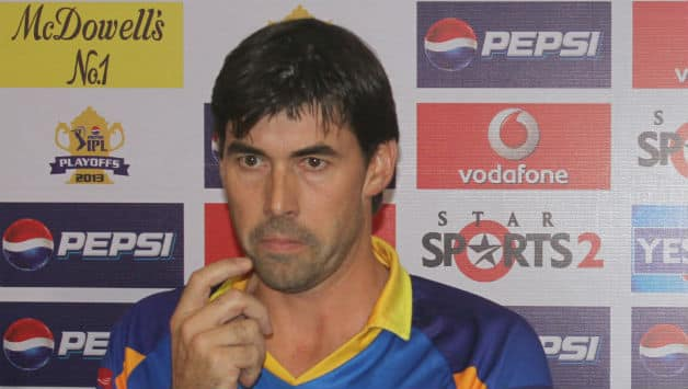 IPL 2014: CSK disappointed not to play in Chennai, says Stephen Fleming
