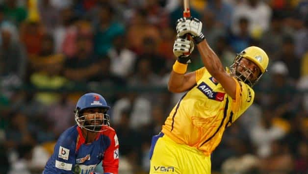 Suresh Raina is expected to do well today © IANS